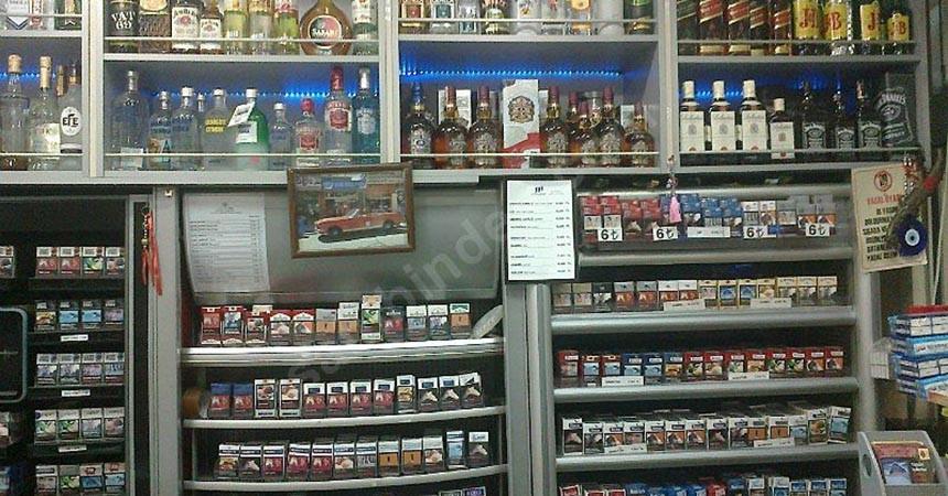 'ÖTV zammı, içki ve sigarada kaçağı artırır'