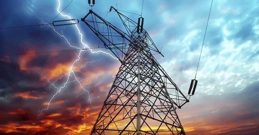 Samsun'da programlı elektrik kesintisi yapılacak