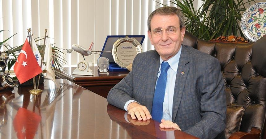 Murzioğlu, Samsun'un gurur markalarını kutladı