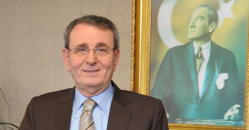 Murzioğlu, Gazeteciler Günü'nü kutladı