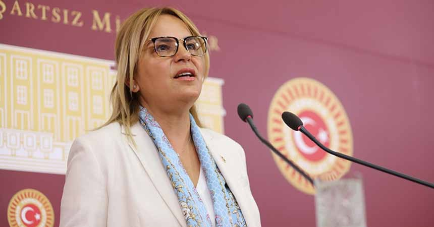 Hancıoğlu'dan SASKİ eleştirisi