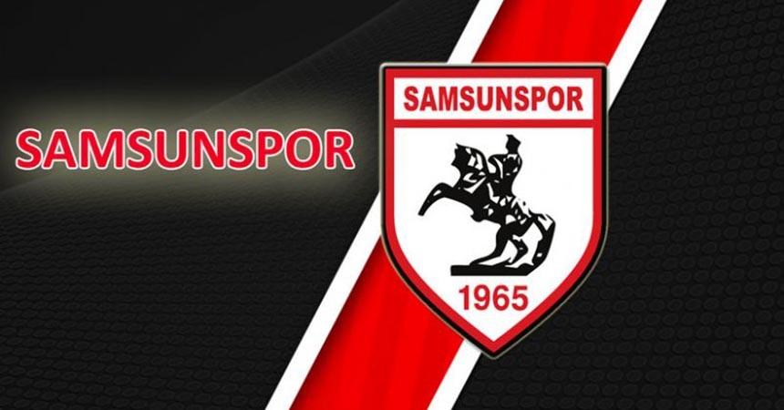 Üç yıllığına 'Yılport Samsunspor'