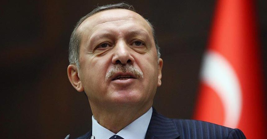 Cumhurbaşkanı Erdoğan'dan 'sınır kapısı açma' uyarısı