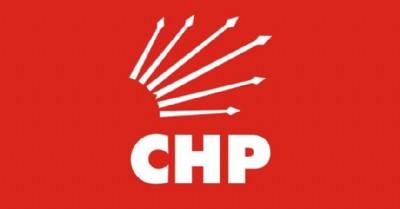 CHP, seçimin iptalini istedi!