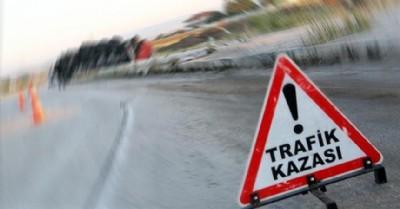 Trafikte 1 yıllık bilanço: 7 bin 427 ölü