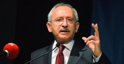 Kılıçdaroğlu: Referandumdan 'hayır' çıktı