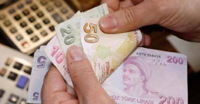 Bankalara 1.1 milyar TL kartel faizi cezası