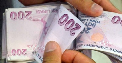 DİSK'in asgari ücret önerisi 3.800 TL