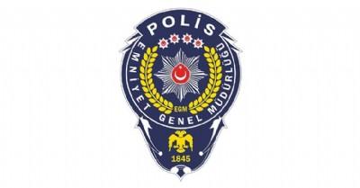 Doğu Karadeniz'de 7 Emniyet Müdürü görevden alındı