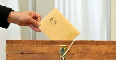 Nasıl oy kullanacağız? Bu uyarılara dikkat!