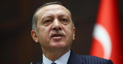 Erdoğan'dan sert dolar çıkışı