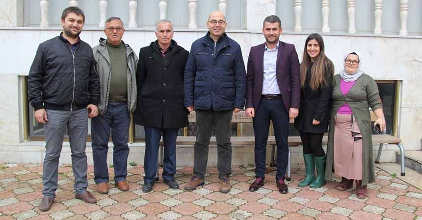 Terme'de sağlık konferansı