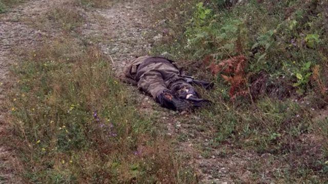 'Türk Tarık' öldürüldü