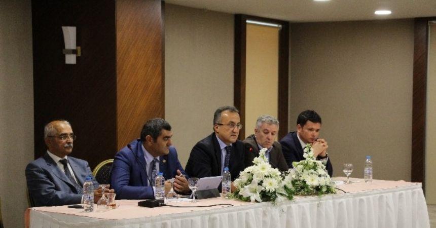 Sağlık sorunları Samsun'da konuşuldu