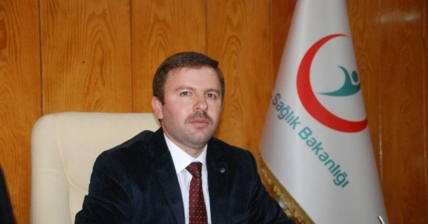 Tokat'ta 530 böbrek hastası organ bağışı bekliyor