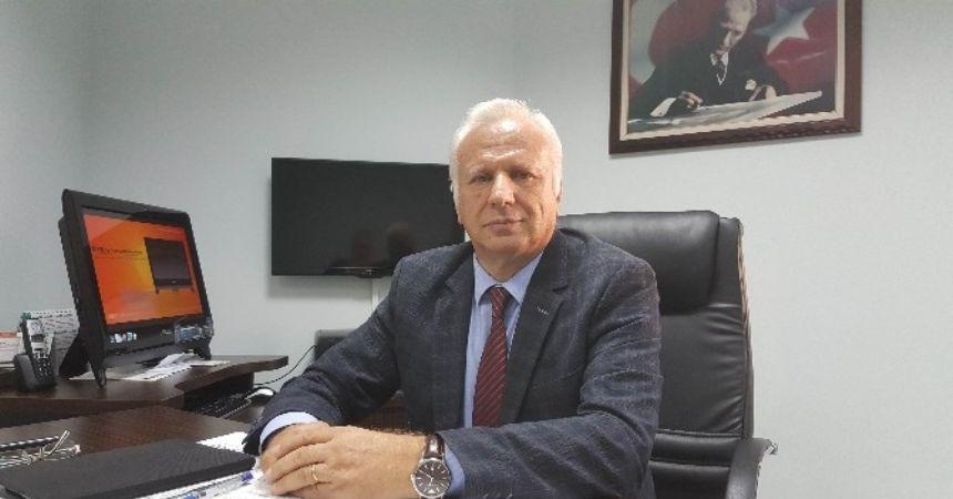 Prof. Dr. Kılıç, Kamu Hastaneleri Genel Sekreteri