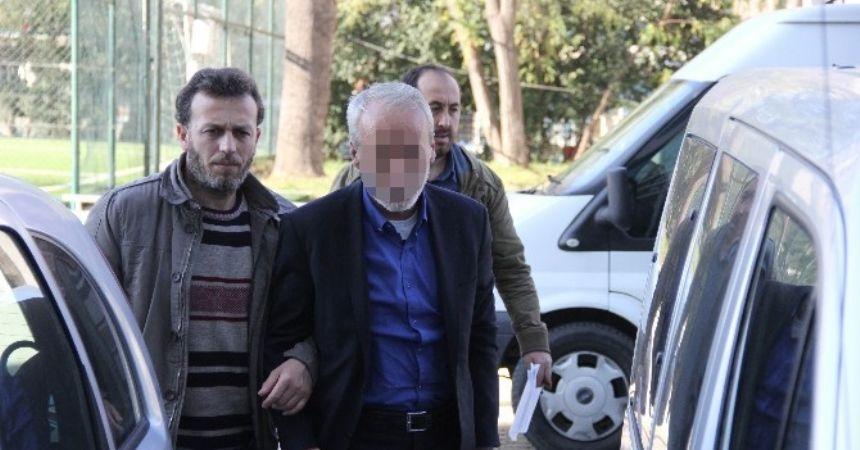Kaçak sigara ile yakalanan 2 kişi serbest bırakıldı