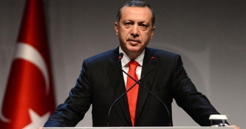 Cumhurbaşkanı Erdoğan'dan faiz müdehalesi sinyali