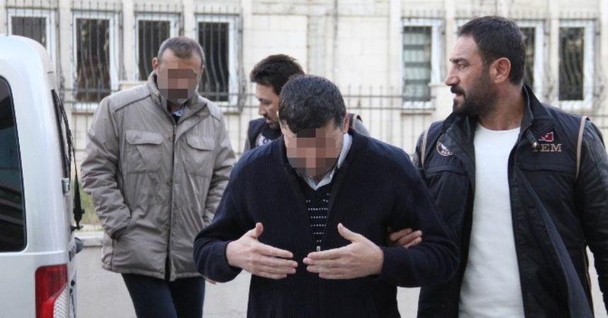 Samsun'da ByLock'tan 2 astsubay tutuklandı