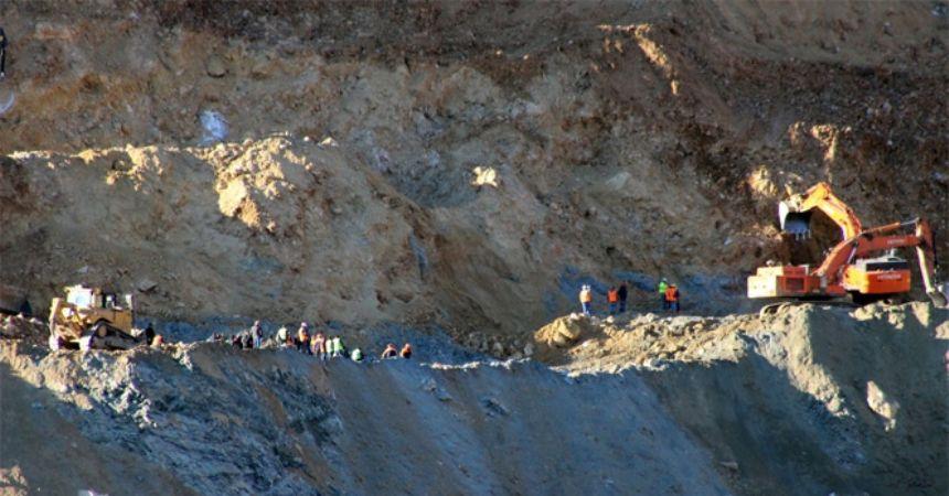 Siirt'ten kötü haber! 2 işçinin cesedine ulaşıldı