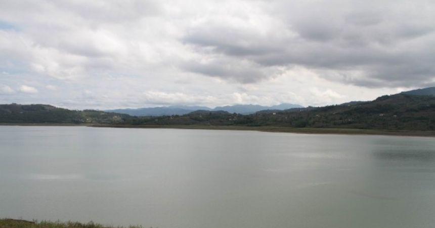 Samsun'daki barajlar dolu