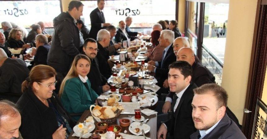 Uluslararası Balkan Tarihi Kongresi hazırlığı