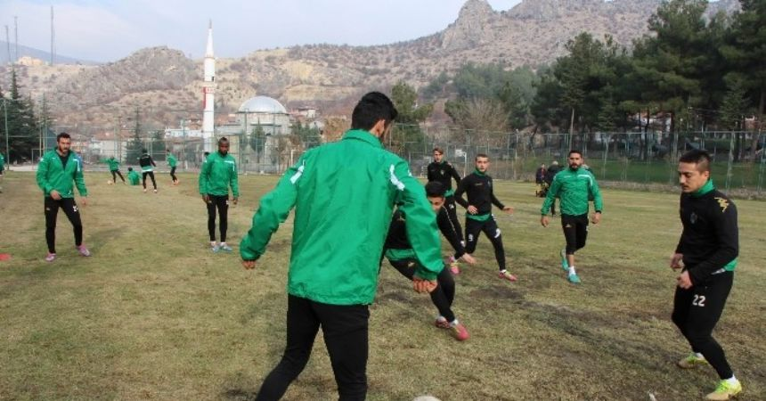 Yeni Amasya Başakşehir'e sürpriz planlıyor