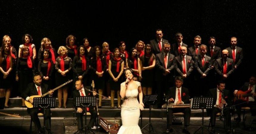 Bilinmeyen Samsun türküleri gün yüzüne çıkıyor