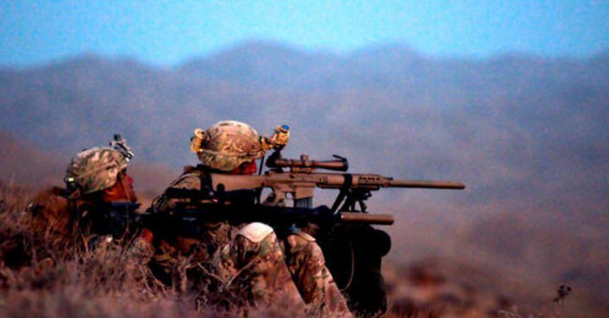 Cudi Dağı'nda 1 haftada 14 terörist öldürüldü