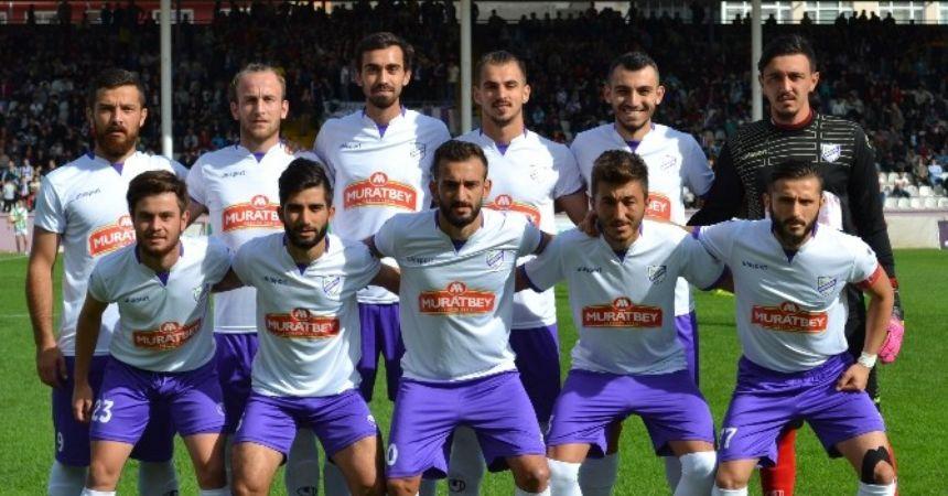 Orduspor'dan 32 maç sonra bir ilk