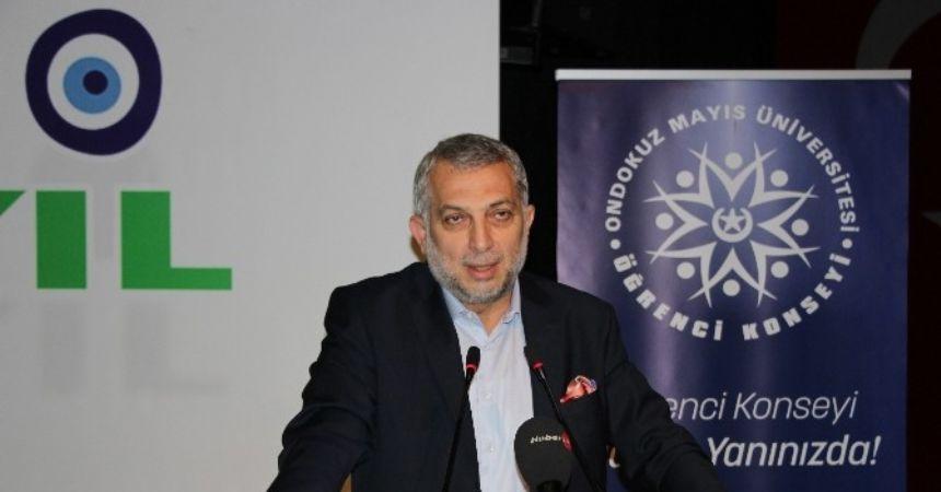 Külünk: Türk milleti izin vermeyecek