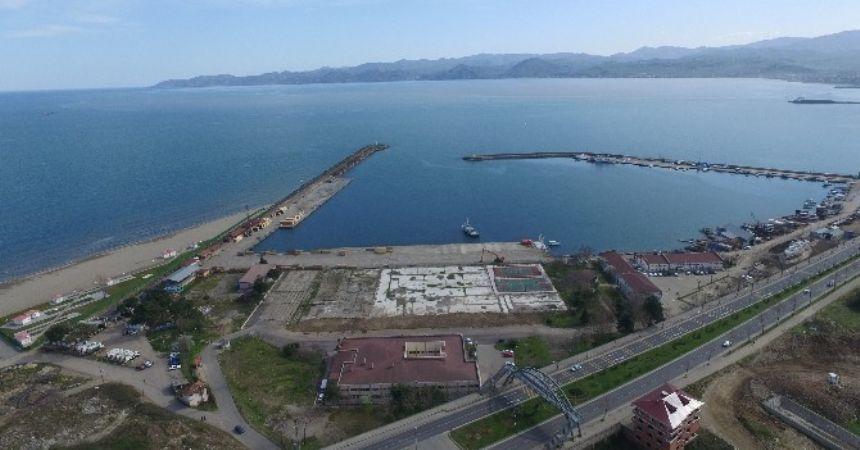 Fatsa Deniz Bilimleri Fakültesi spor tesislerine kavuşuyor