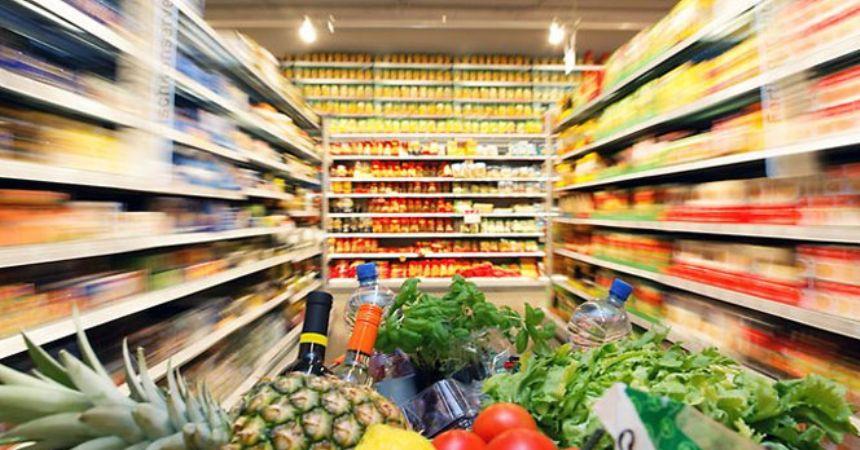 Gıdada 150 hileli ürün tespit edildi