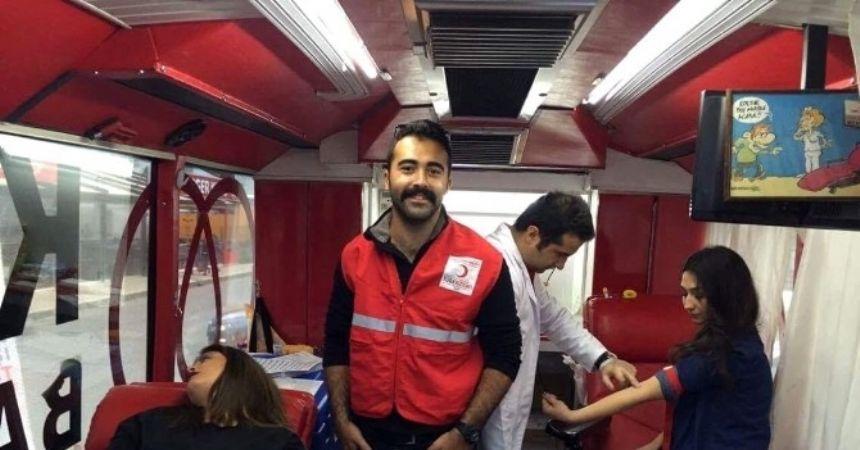 325 kişiyi organ bağışçısı yaptılar