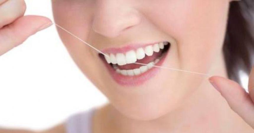 Diş eti kanamaları hafife alınmamalı