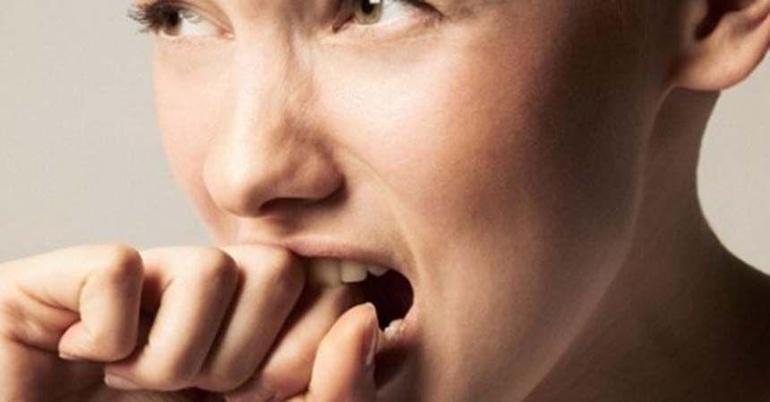 Endişe, stres, huzursuzluk; yaygın anksiyete bozukluğu mu?