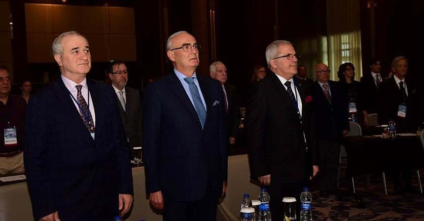 4. Karadeniz Meme Kongresi başladı
