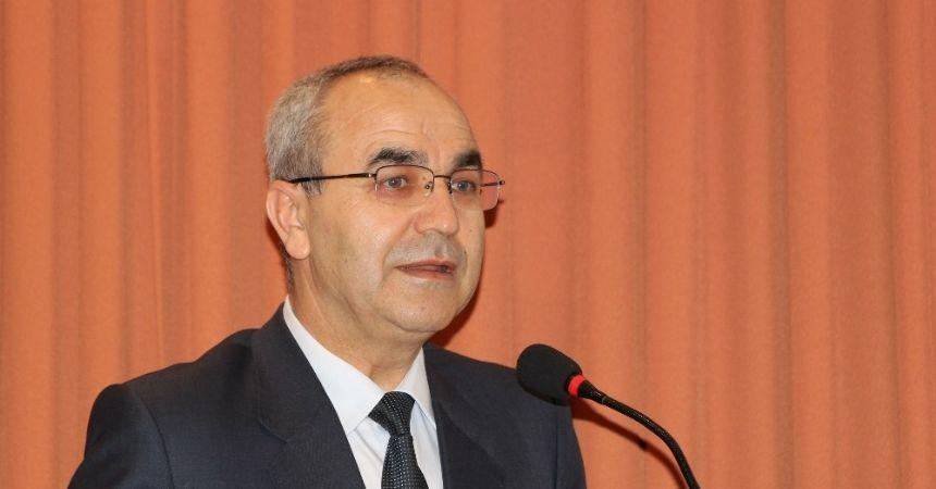 TSRM Bölge Toplantısı Samsun'da yapıldı