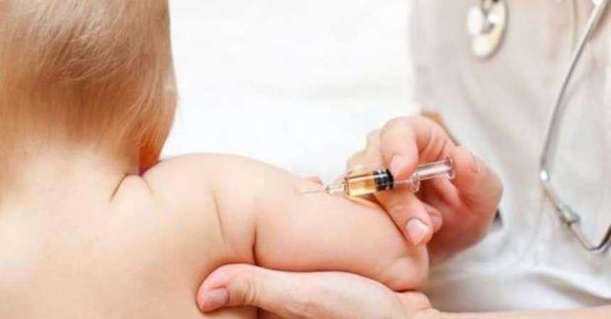 Her yıl 2,5 milyon çocuk aşı yüzünden ölüyor