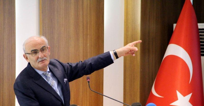 """Büyükşehir """"Vay be"""" dedirtecek!"""
