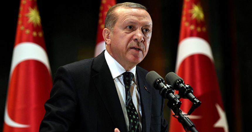 Cumhurbaşkanı Erdoğan'dan AB'ye sert tepki: İzin veremeyiz