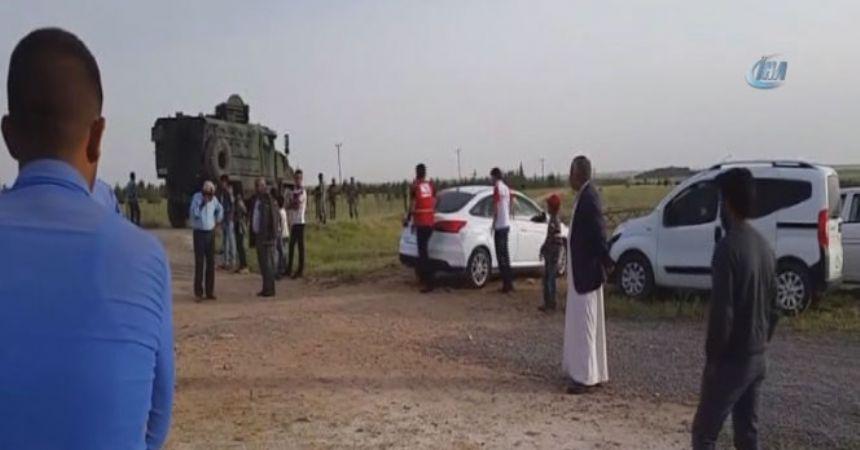 Sınırda çatışma: 3 Terörist öldürüldü
