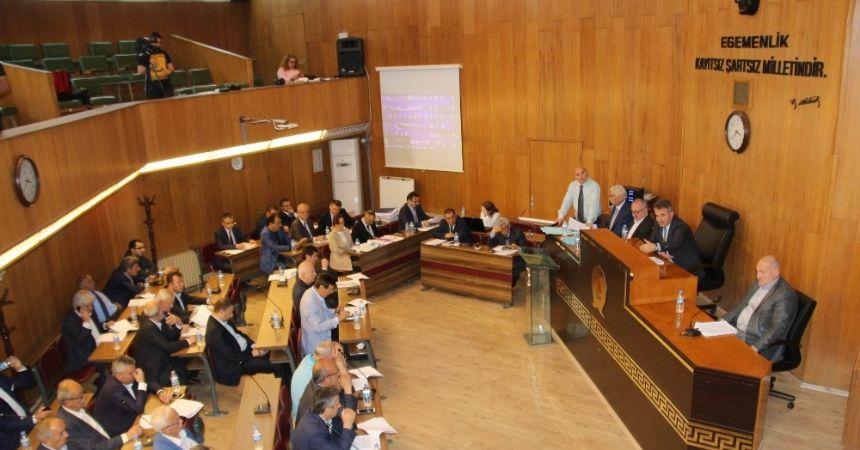 Büyükşehir 150 milyon TL borçlandı