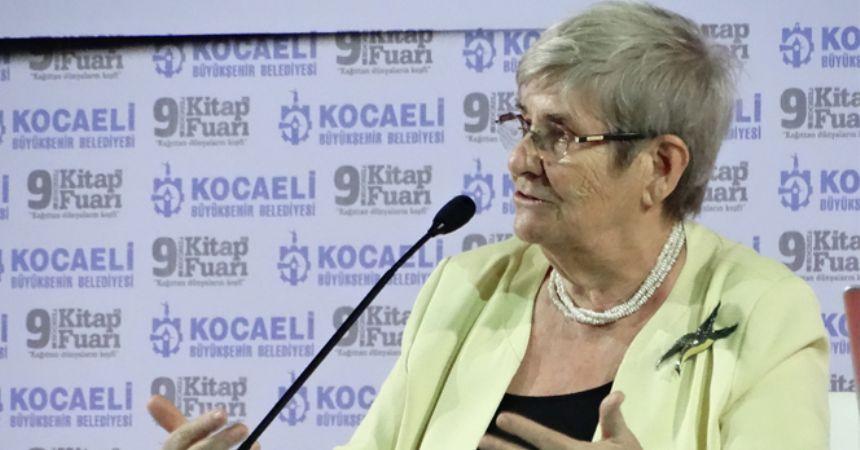 Prof. Dr. Canan Karatay'dan 'Ramazan pidesi' uyarısı