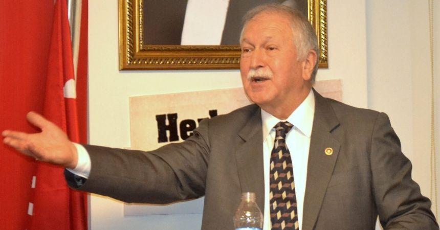 CHP'li Bektaşoğlu fındığı sordu