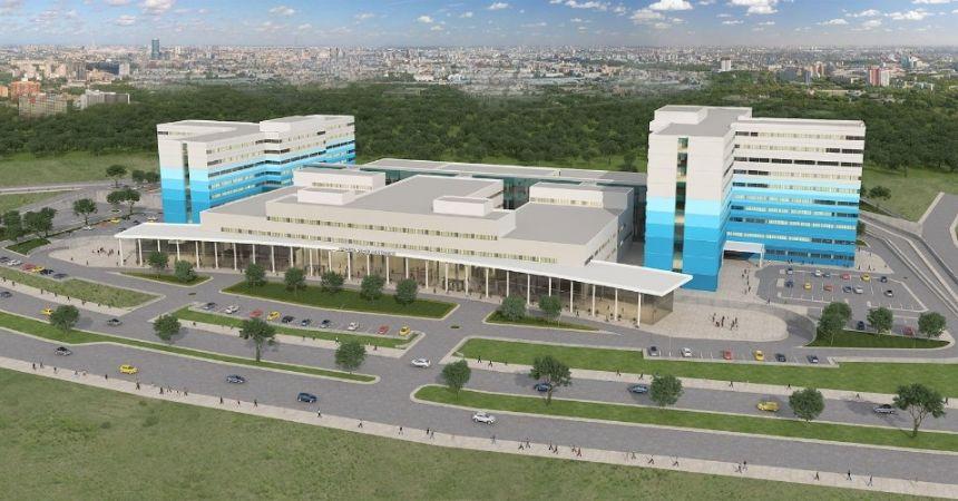 Ordu'ya şehir hastanesi müjdesi