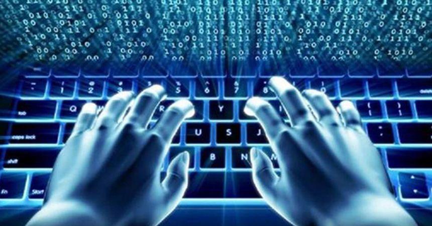 Siber saldırıda Kuzey Kore şüphesi