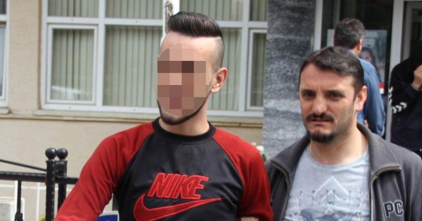 Uyuşturucudan ceza alan genç yakalandı