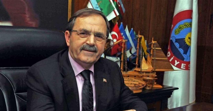 Bafra'nın yüzde 90'ına doğalgaz ulaştı