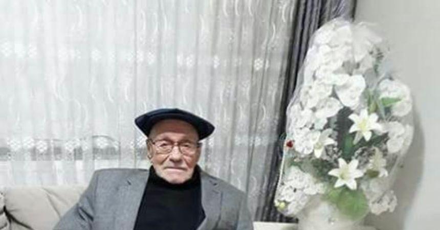 Kayıp olan yaşlı adam ölü bulundu